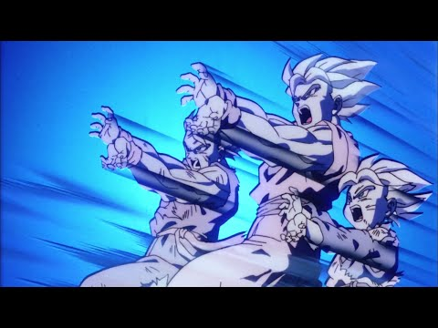 The Secrets of the Kamehameha   Birds and The Bees of Dragon Ball Episode 8