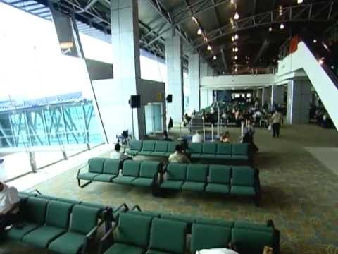 Aeropuerto de Panama- Tocumen- www.panamcitytransfer.com
