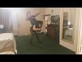 Lifting Challenge Part 2 (Skinny Man VS Heavy Woman)