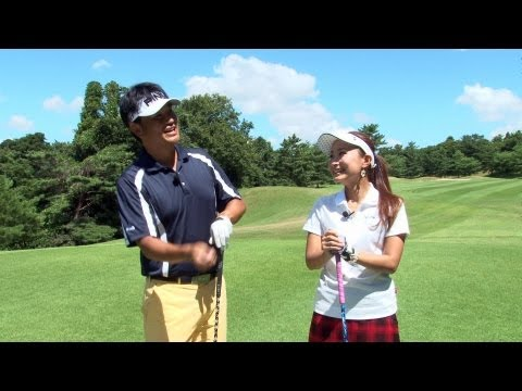 中井学のドライバー講座①スライス矯正編「1Wは転がして!?飛ばせ」 5min.Golf Lesson Driver Shot 1