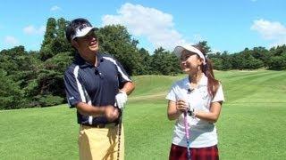 中井学のドライバー講座①スライス矯正編「1Wは転がして!?飛ばせ」 5min.Golf Lesson Driver Shot 1 thumbnail