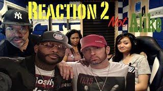 Eminem Not Alike Ft Royce Da 5 9 Producer Reaction Point Of View Breakdown