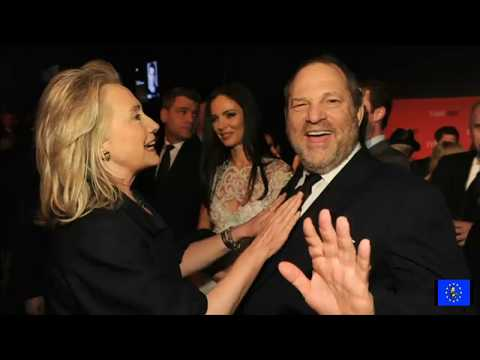 Harvey Weinstein fired over multiple sexual assault allegations
