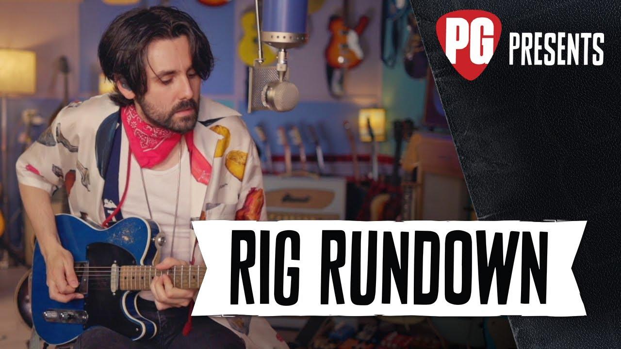 Rig Rundown - Zane Carney