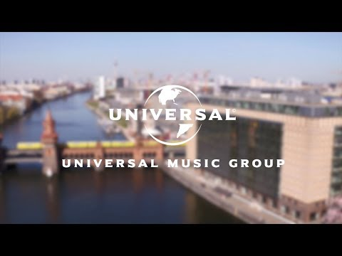 Join Universal Music