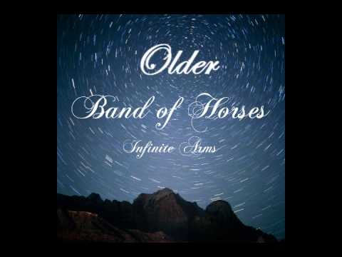 Клип Band Of Horses - Older