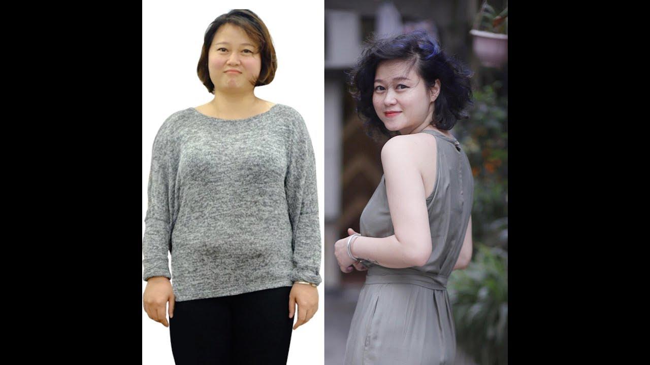 VTM Korea – Câu chuyện giảm béo phi thường – 0911859999