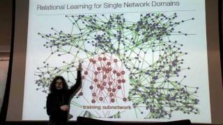 Modeling Complex Social Networks: Challenges & Opportunities for Statistical Learning & Inference