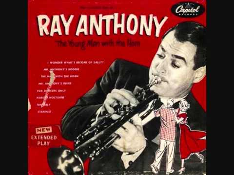 Ray Anthony - Mr. Anthony's Boogie (1950)