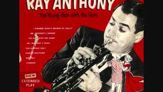 Ray Anthony - Mr. Anthony
