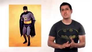 How to Draw Batman - Enzyme Art
