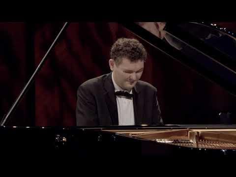 Cliburn 2017 Yury Favorin Quarterfinal Recital