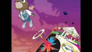 Kanye west - Flashing lights ft Dwele