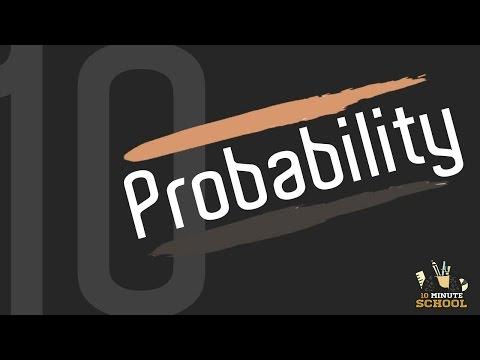 10. Probability  by Ayman Sadiq