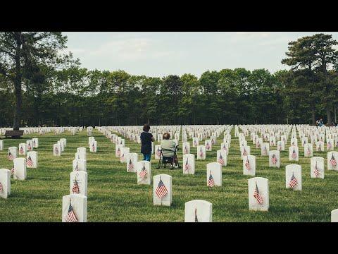 2020 Memorial Day: The American Legion Remembers