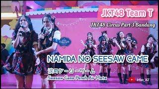 JKT48 _ Namida no Seesaw Game | Lagu Spesial Pilihan Kyla Saat Last Show