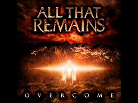 All That Remains - Overcome (Full Album)