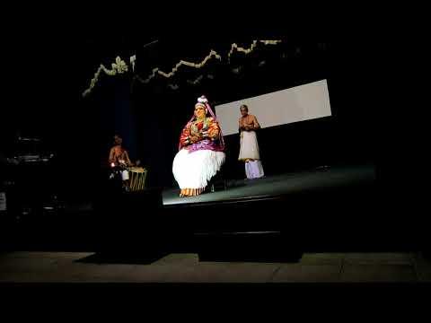 Evening of Kathakali Dance - Kochi,  India
