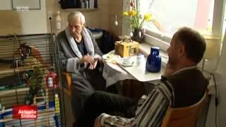 Wenn das Leben zu Ende geht (Aktuelle Stunde, WDR, 06.04.12)