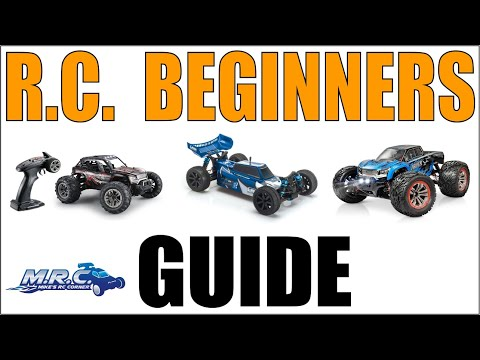 Top 5 RC Cars (Big and Small) 2019 - My Car Needs This