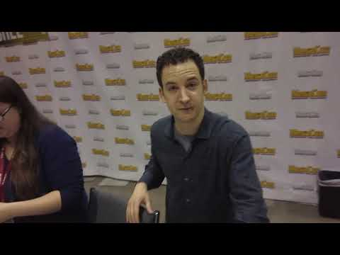 Ben Savage Meet & Greet @ MegaCon Orlando 2019 - YouTube