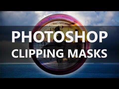 TheFIX 071: Photoshop Clipping Masks