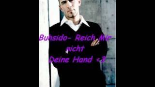 bushido- reich mir nicht deine hand♥