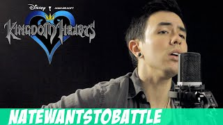 Repeat youtube video Kingdom Hearts - Simple and Clean Cover - NateWantsToBattle