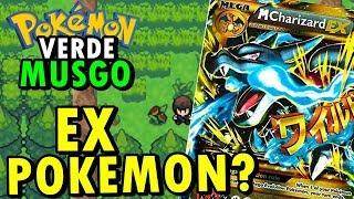 Pokémon Verde Musgo (Detonado - Parte 69) - Ex Pokémon no Harry Potter