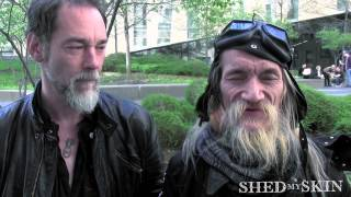 SNFU Interview - Walk Your Own Path. Society Is No Fucking Use.