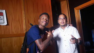 Dc Young Fly - Real Niggaz ( In Studio ) GMG