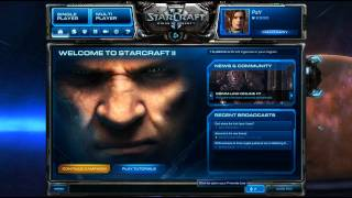 Starcraft 2 - Patch Notes 1.1 Leaked?