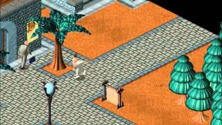 Little Big Adventure 1 - Relentless - Gameplay