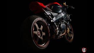 Honda CBR 954RR StreetFighter