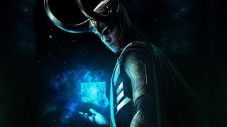 Alan Walker Remix - I am Loki (Alan Walker Remix Animation 2021)