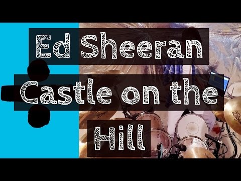 Ed Sheeran - Castle on the Hill (NEW SONG)