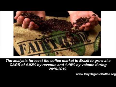 Can Coffee Save Brazil's Economy?