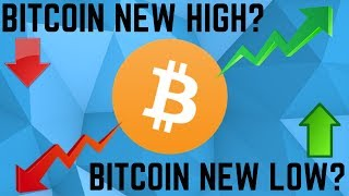 BITCOIN: Is The Bull Market OVER?! Bitcoin To New Low Or New High? (BTC Technical Analysis)