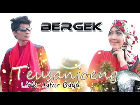BERGEK  - MAHERU versi ACEH -TEUSANJOENG  (official video full hd 1080