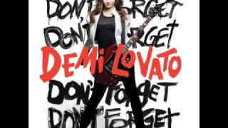Lala Land (Live) - Demi Lovato + Download