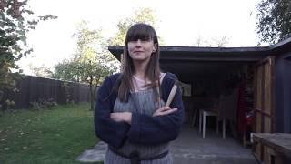 Oameni la locul lor, episodul 9: Adela, the wood doctor