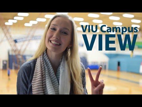 VIU Campus View - Feb. 10, 2016