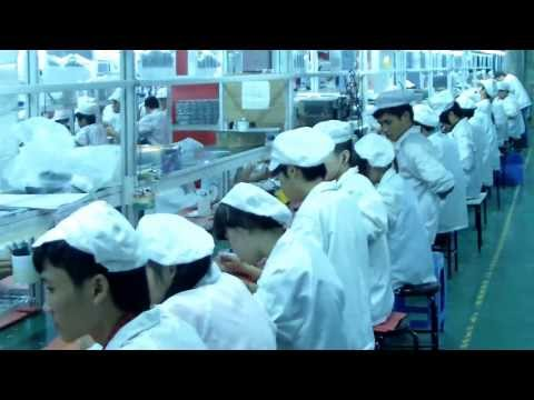 NEO N003 Phone Production Assemble line in NEO factory,How to make NEO N003 phone