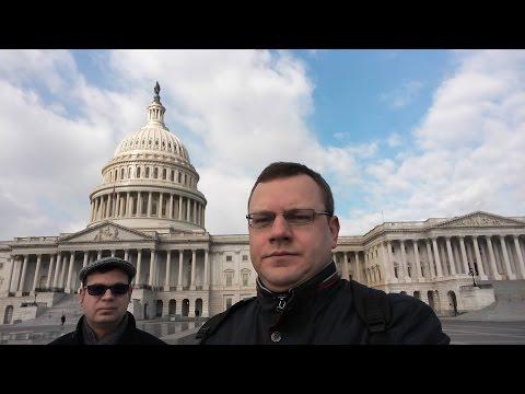 Trip to USA-Washington DC photo slideshow (2017.03.02-05)