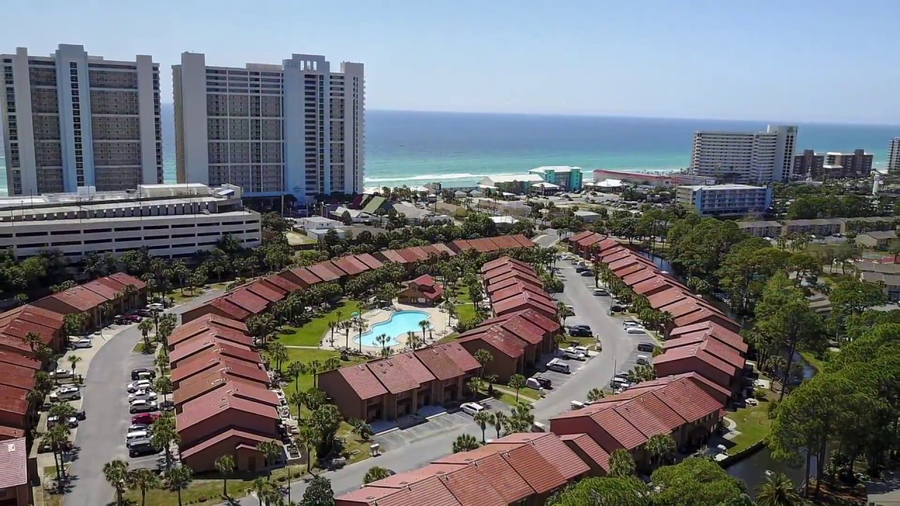 Vacation Al 134 P Damon Circle Gulf Highlands Beach Resort Panama City Florida