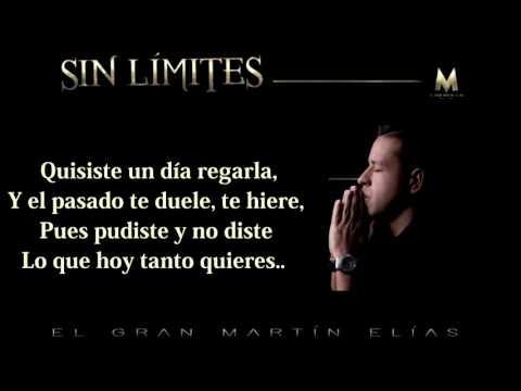 Labios Negros / El gran Martín Elias / Letra