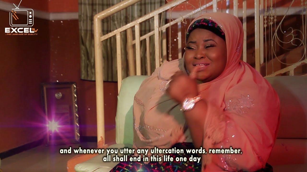 Download Abowaba   Ojulari Aniyikaye and Aminat Ajao Obirere Depicts 2020 Islamic Yoruba  Music Video