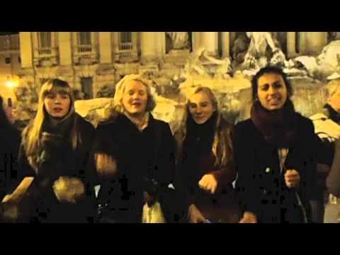 ITALIA ADVENTURES- BRH festival singers trip