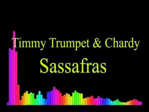 Sassafras  Timmy Trumpet & Chardy