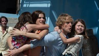 Sin Escape - En Cines 25 de Septiembre -Owen Wilson, Lake Bell y Pierce Brosnan.